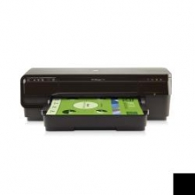 STAMPANTE INK-JET - OFFICEJET 7110 HP CR768A#A81