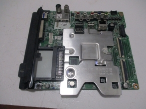 D2- MAIN BOARD MOTHERBOARD SCHEDA MADRE SAMSUNG 55UK6950PLB EAX67872805 (1.1) USATO