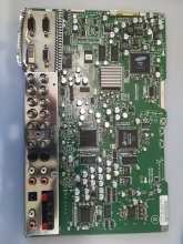 A1S - MAINBOARD SCHEDA MADRE SAMSUNG BN91-00678A CK32*/CK40* BN41-00458C MAIN BOARD