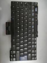 TASTIERA IBM T43 13N9998 57S0MG 39T0529 USATO