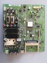 A1 - MAINBOARD EAX60686904 (2) LD91A/G LG 32LH3000ZA MAIN BOARD SCHEDA MADRE