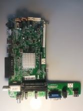 A21 MAIN BOARD MOTHERBOARD SCHEDA MADRE CV9202H-DPW 1.80.63.00223 MYTV TLHG32 MAIN BOARD