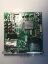 A21 MAIN BOARD MOTHERBOARD SCHEDA MADRE 715G4035-M01-001-005K VER.A HAIER LTF22Z6 MAINBOARD