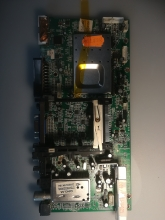 A21 MAIN BOARD MOTHERBOARD SCHEDA MADRE L2M08 (02) NIKKEI NK 2672 USATO