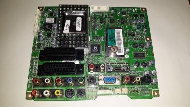 D1- MAIN BOARD SAMSUNG LE32S62B BN94-01304E USATO