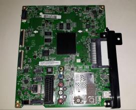 D2- MAIN BOARD EAX66485504 (1.0) LG 43UF6407 USATO