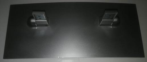 PIEDISTALLO SUPPORTO STAFFA ESKY LCD 2006WX USATO