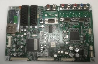 A6CGV- MAINBOARD LG 32LC52 EAX32572506 USATO