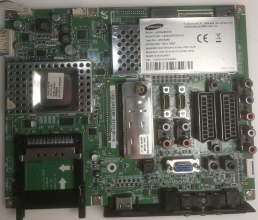A6CGV- MAINBOARD SAMSUNG LE32A456C2D BN94-01967D USATO