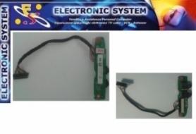 A9SG - POWER BOARD ALIMENTATORE RS150-4H01 REV:4.0 RE46HQ1502-20120830 MIIA MTV-32LCHD USATO