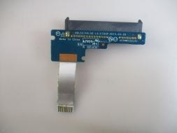 CAVO CONNETTORE SATA NOTEBOOK HP 15-AY004NL 455MW332L01 LS-C703P USATO