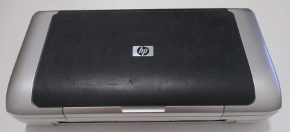 STAMPANTE HP DESKJET 460cb C8151A L USATO