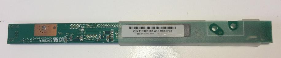INVERTER DISPLAY LCD - E227809 - VK2118980107 19.21066.101 ACER, HP, COMPAQ, FUJITSU SIEMENS