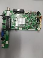 A2 - MAINBOARD CV9202H-DPW MYTV TL40 LSC400HM07-A USATO