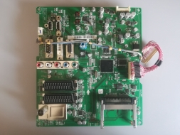 A2 - MAINBOARD SCHEDA MADRE EBU60733809 LG M227WDL USATO