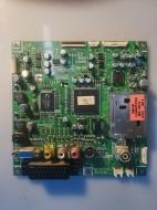 A21 MAIN BOARD MOTHERBOARD SCHEDA MADRE BN41-00641A MP1.0 SAMSUNG LW20M25CP USATO
