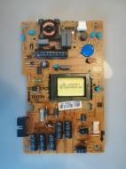 A20 - POWER SUPPLY BOARD 17IPS61-3 V.1 VESTEL USATO