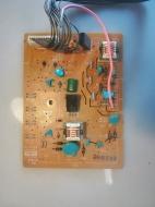 A20S -  EPSON EPL 6200 Board MPH3241 PCPH0336 USATO