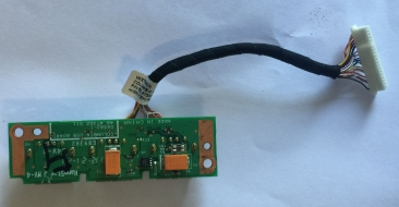 Board USB 48.4T302.011 Acer Travelmate 7720G EXTENSA 5620 + FLAT