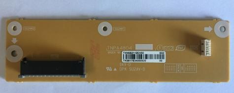 BOARD TXNSS211ZCV50 TK9817E34000520 DPK SUAV-0 TNPA4804