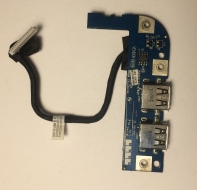 CONNETTORE USB ACER ASPIRE KAV 10 LS-4781P