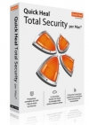 Quick Heal Total Security per Mac®