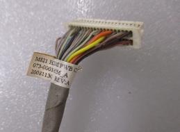 CAVO FLAT SONY VAIO VGC-LV2J M821 HDMI CABLE 073-0001-6556_A 20081130 USATO