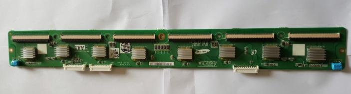 A7 - BUFFER BOARD SAMSUNG LJ41-05077A LJ92-01484A R 1.6 42HD W3 YB USATO