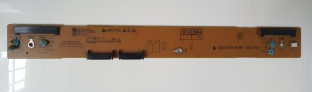 A7 - BUFFER BOARD EAX64404201 LGE PDP 111108 REV.1.2 50R4 LG 50R4T4_ZSUB USATO