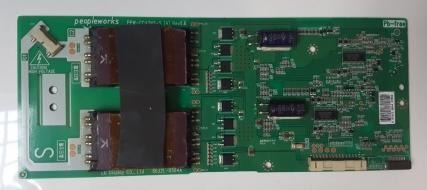 A4 - INVERTER 6632L-0564A PPW-CC47NS-S (A) REV0.6 USATO
