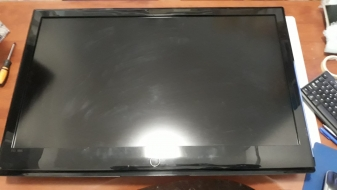 DISPLAY LCD SAMSUNG LE40A536T1FXXC V400H1-L03 USATO