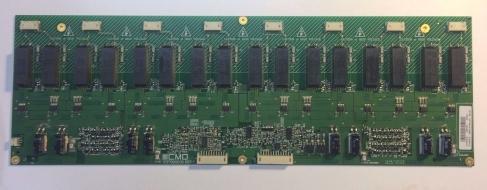 A4EG - INVERTER VIT70002.00 REV.5 I320B1-24-V02-L3C1 PER TV SAMSUNG LE32R73BDX USATO