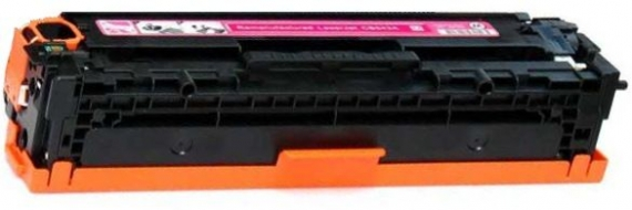 TON-HP54-32-21-M Toner Compatibile con HP CE323A Magenta