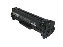 Toner Compatibile con HP CF210X Black