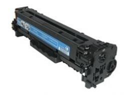 TON-HP54-32-21-C Toner Compatibile con HP CF211A Ciano