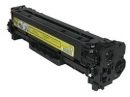 Toner Comp. con HP CF212A Yellow