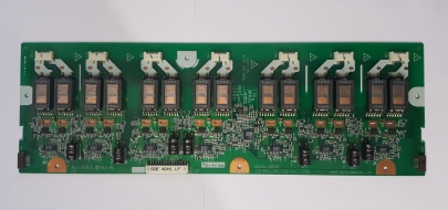 A4 - INVERTER 6632L-0050E KLS-260W2 REV-06 LG-PHILIPS USATO