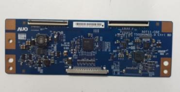 A6 - T-CON 50T11-C02 T500HVN05.0 CTRL BD UE39F5000AKXZT SAMSUNG USATO